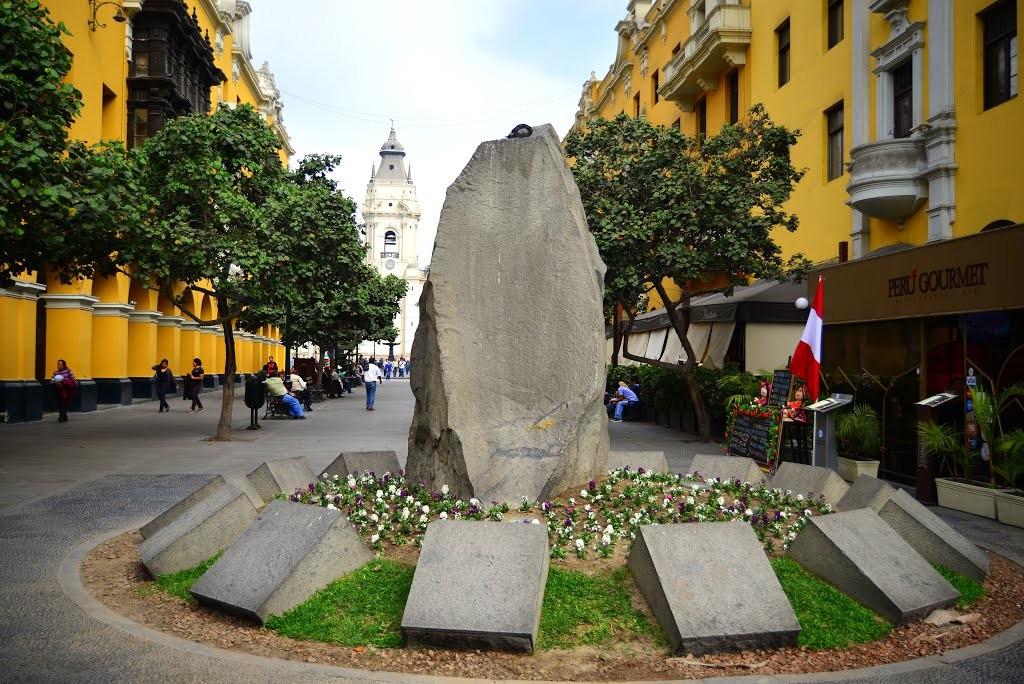 Monumento a Taulichusco